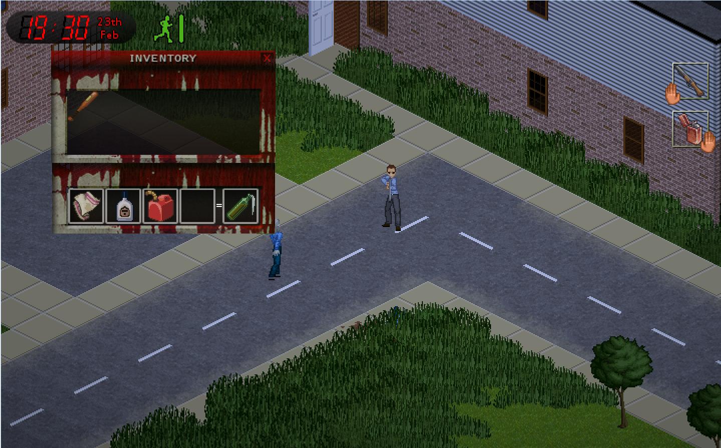 Project Zomboid — выживание во время зомби-апокалипсиса на ...