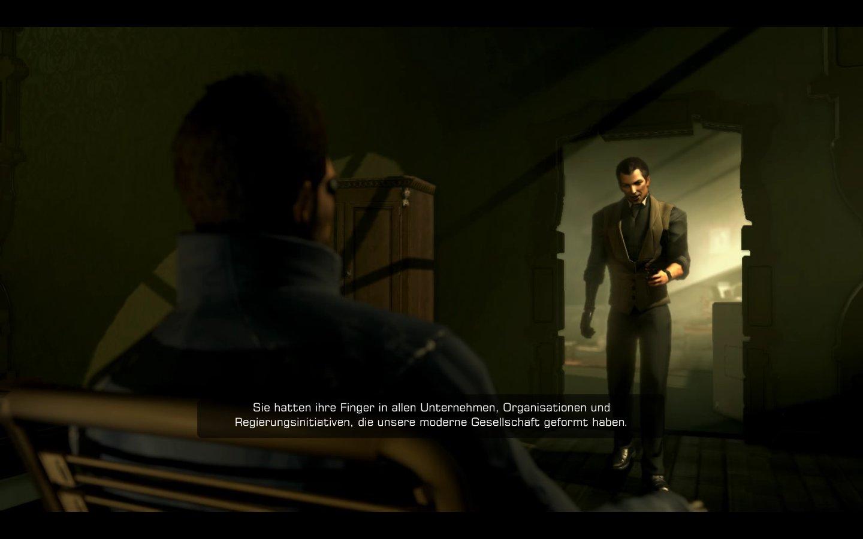 Patch Deus Ex V  Build   P T Ef Bf Bdl Ef Bf Bdcharger