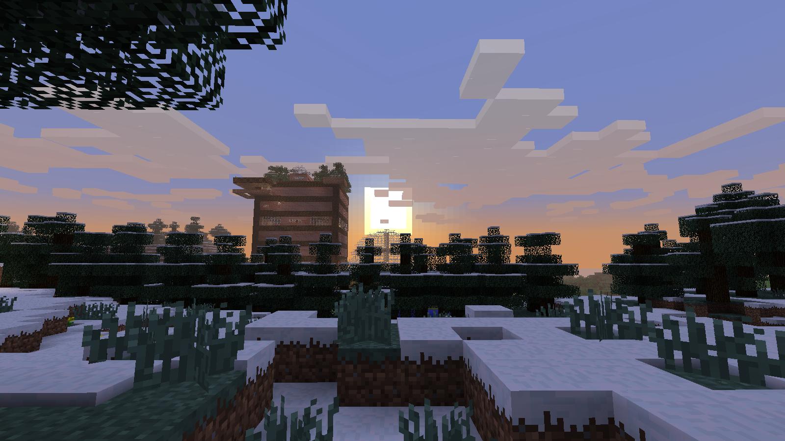 Minecraft HOLARSE Spielen Unter Linux - Raspberry minecraft spielen