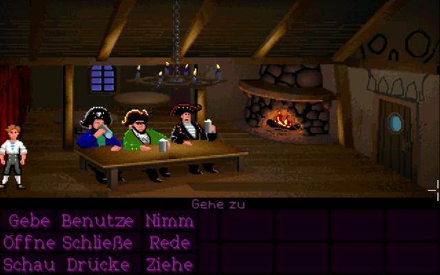 Monkey Island Dosbox Deutsch Kostenlos