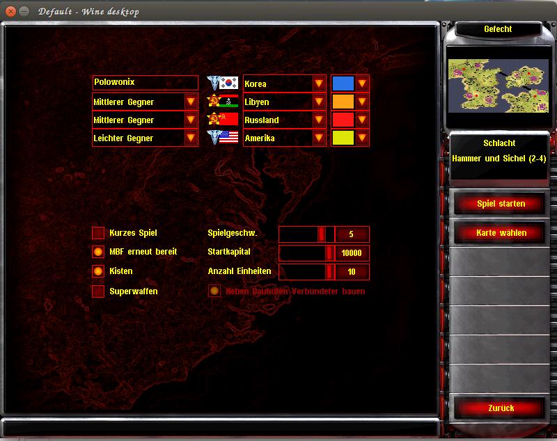 command and conquer alarmstufe rot online spielen kostenlos