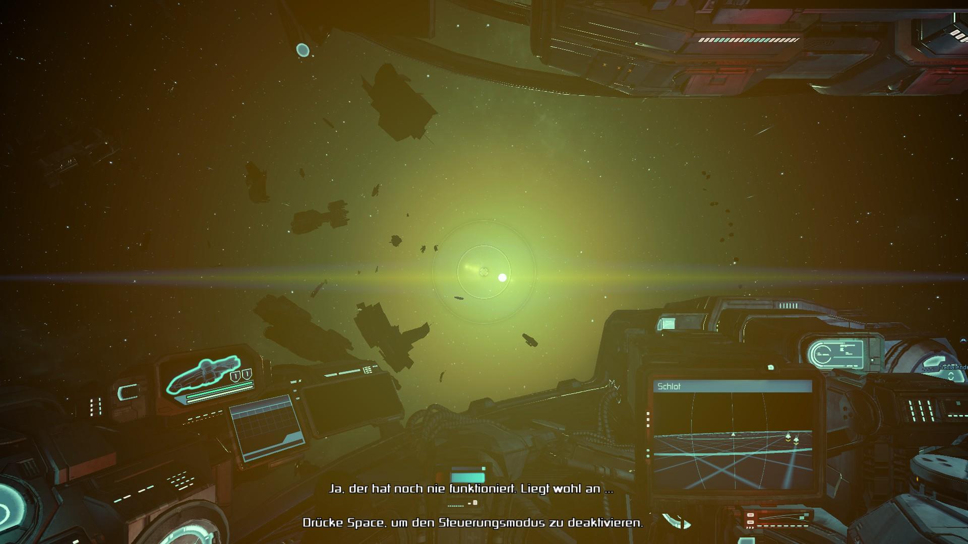 X0b3:terran conflict - herrenlose schiffe