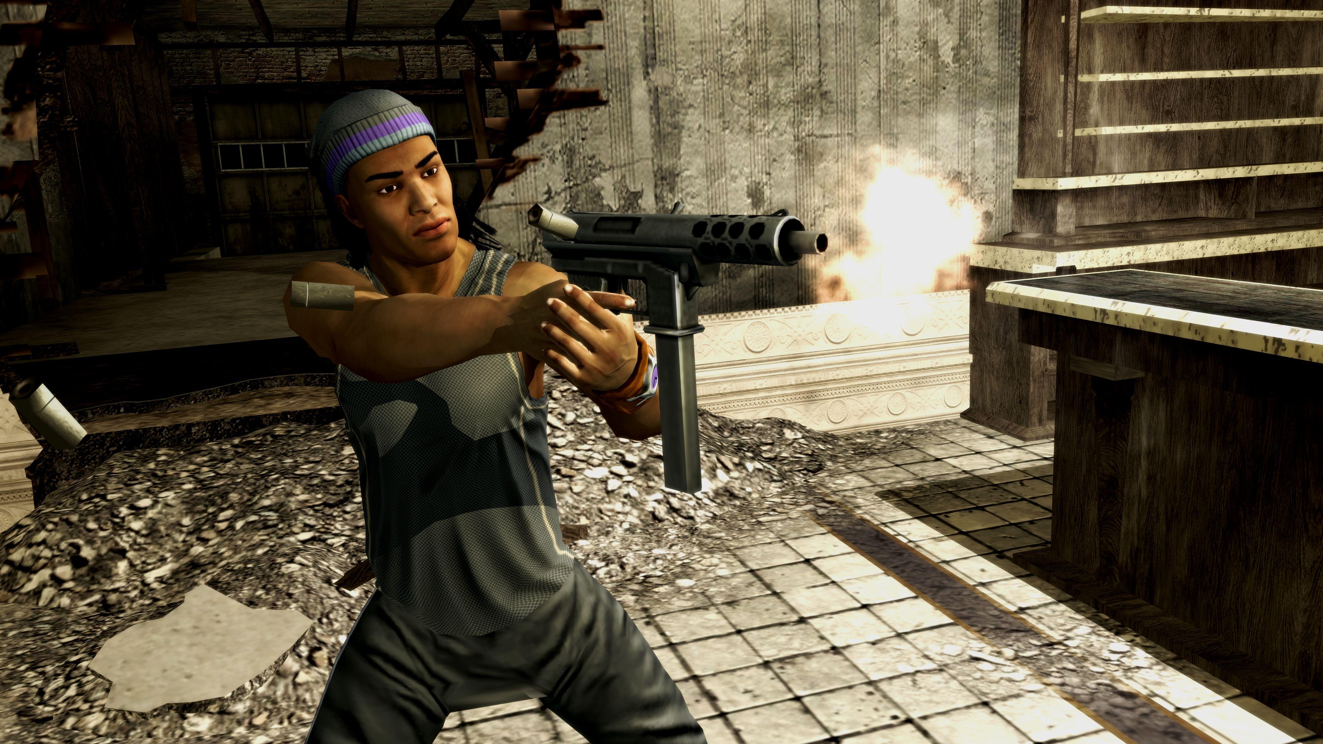 Saints Row 2 on Steam  storesteampoweredcom