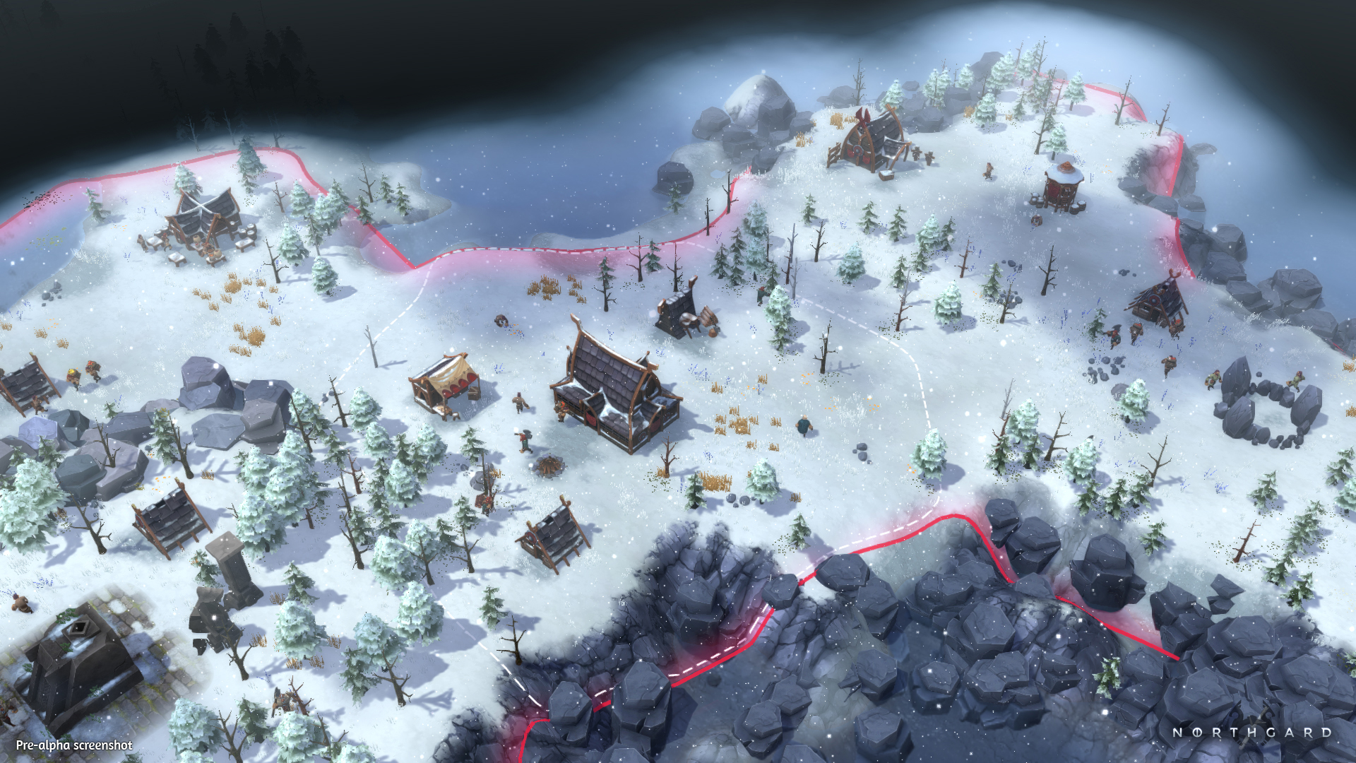 Northgard | HOLARSE - Spielen unter Linux