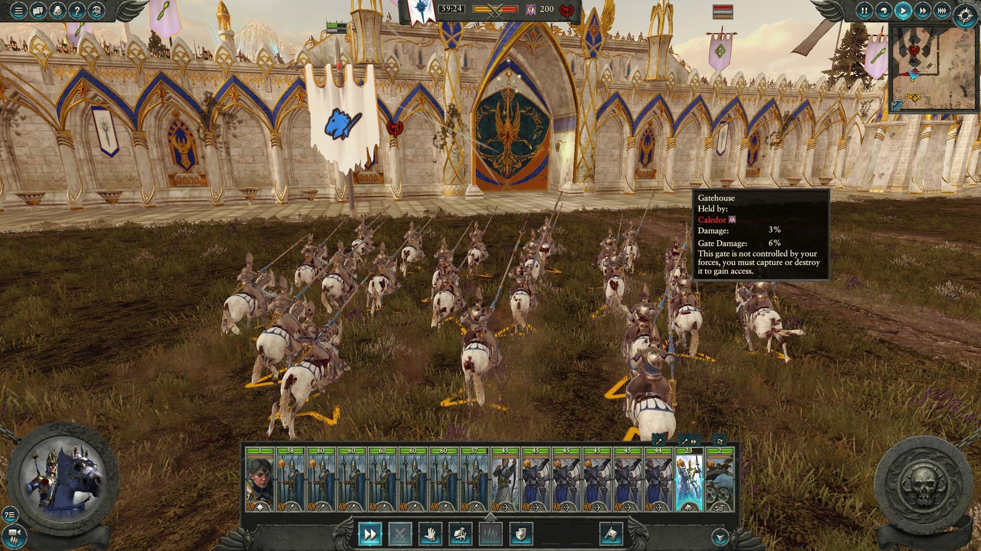 Total War: WARHAMMER II | HOLARSE - Spielen unter Linux