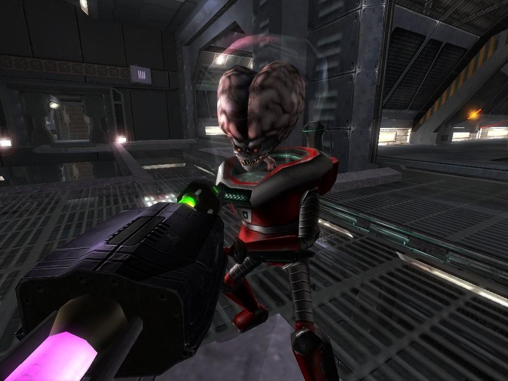 alien games aliens