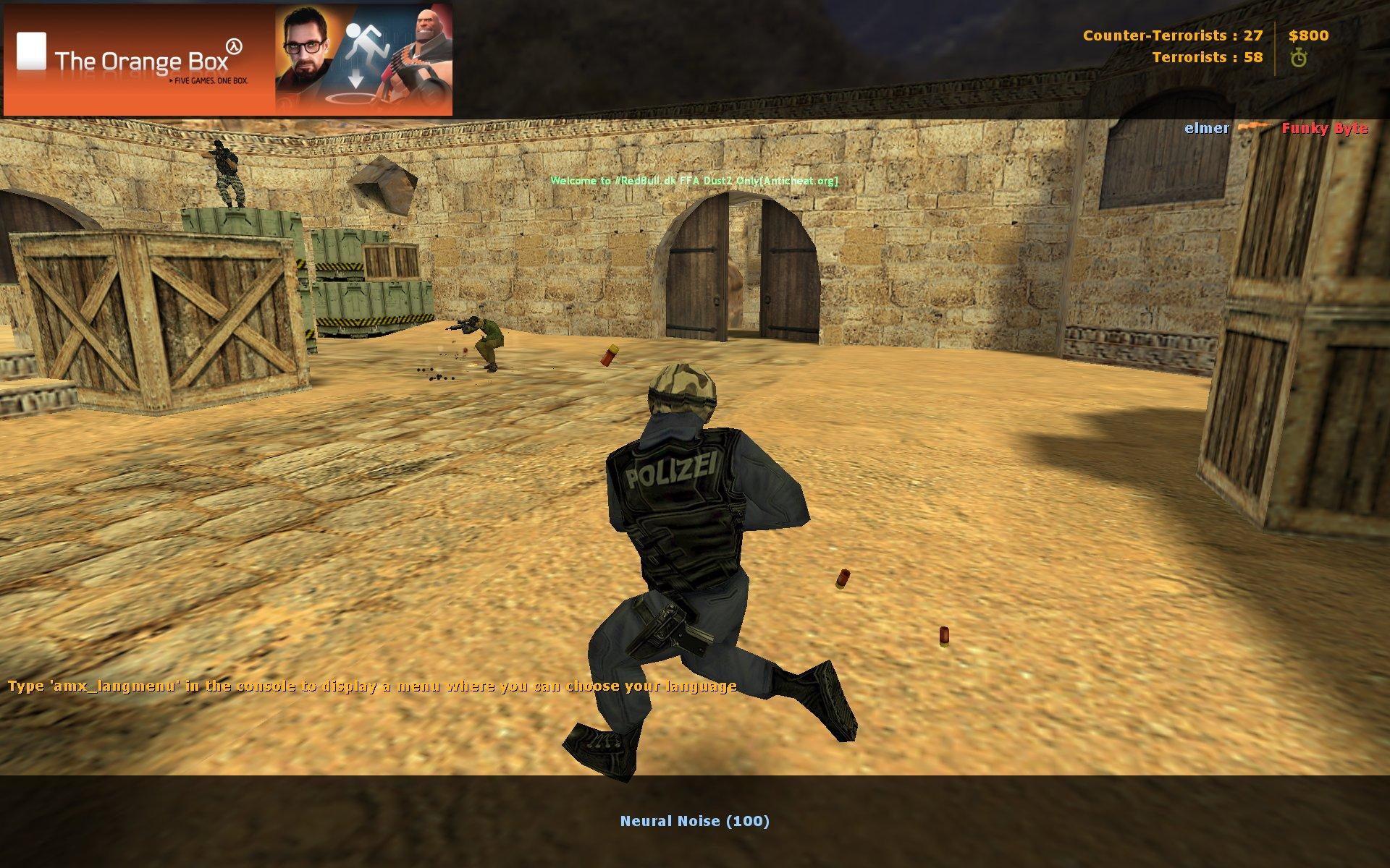 counter strike spielen online
