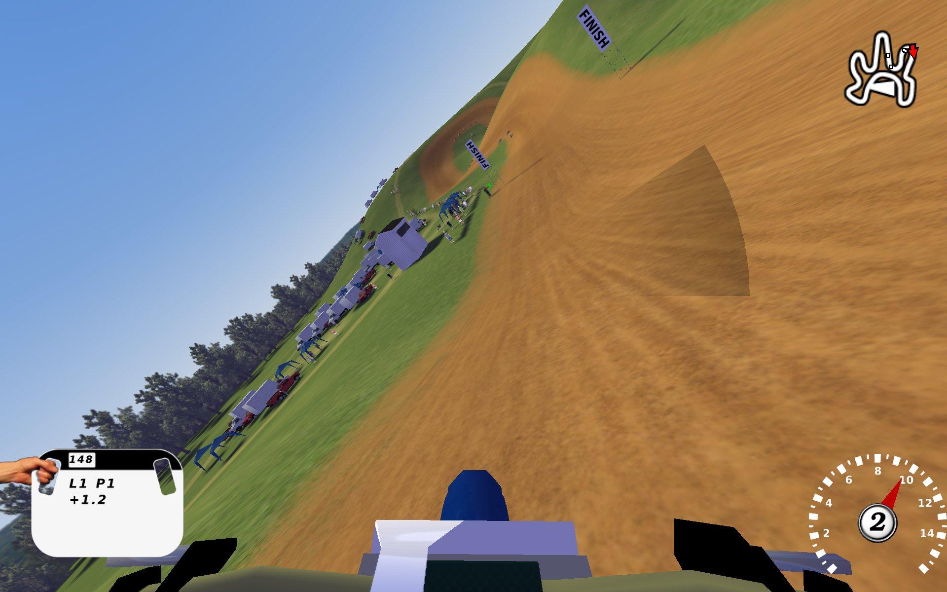 Mx Simulator Mods Ktm